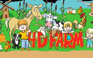 4D Farm Header
