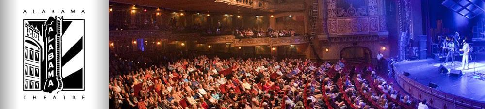 Alabama Theatre 2017 Holiday Film Series Birmingham Tickets Schedule Seating Charts
