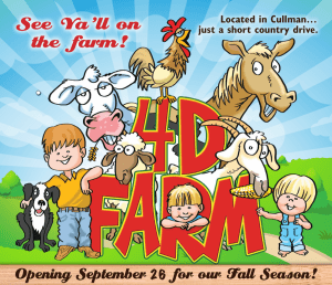 4D Family Farm Social Media Post 15