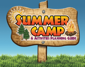 Camps Logo Icon 2016