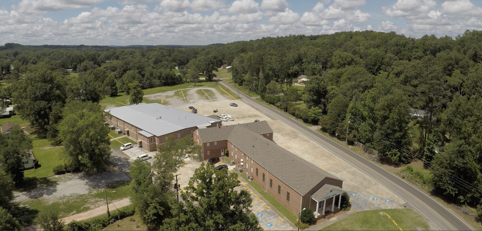 A local private school embarks on a move to a new campus 45 years after its founding.