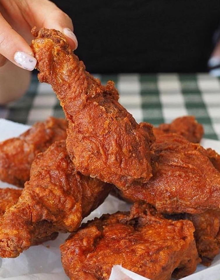 Food Review: Gus's World Famous Fried Chicken