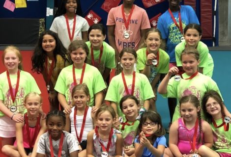 Summer Camps 2020 – ACE Cheer Company
