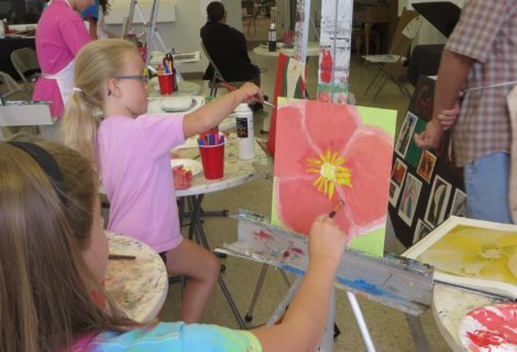 Summer Camps 2020 – Shelby County Arts Council