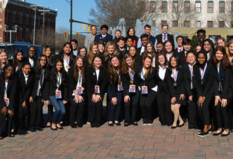 RC3 students earn state accolades
