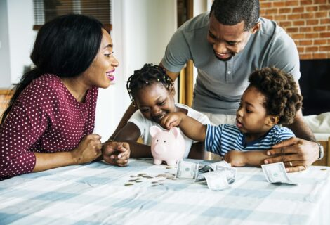 Family finances: July 2020 issue