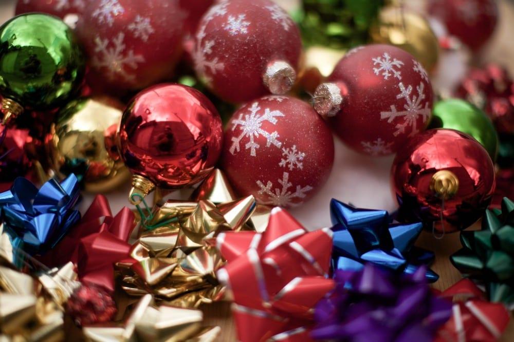 Christmas Tree Lightings and Parades 2016