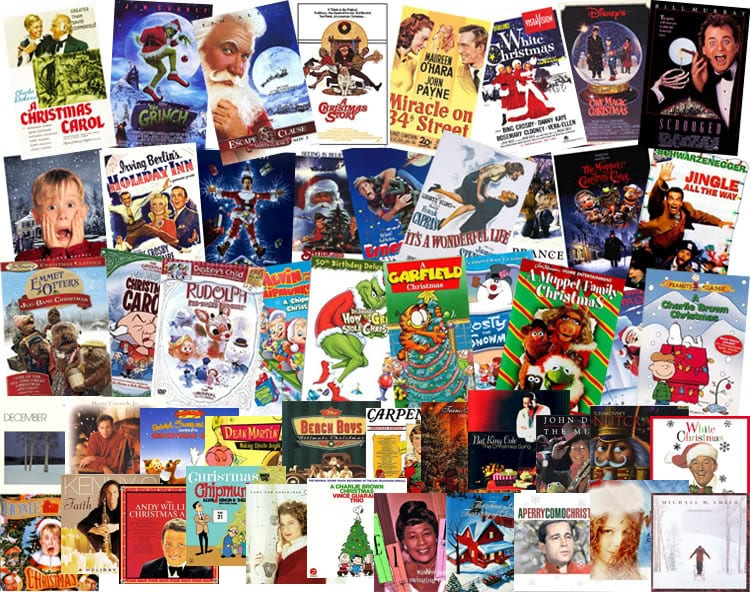 Christmas Movies Not To Miss - Birmingham Fun and Family Magazine