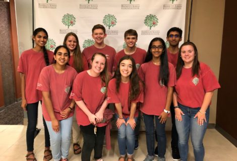 Hoover City Schools Foundation seeking new board members