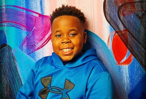 Kids Who Shine: Ethan Hill