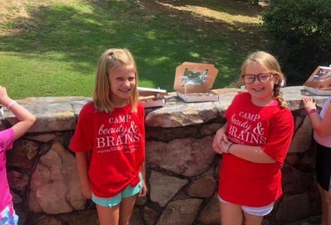 Summer Camps 2020 – Beauty & Brains Girls STEAM
