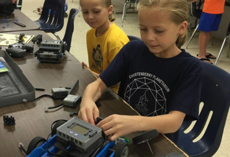 Summer Camps 2020 – Shelby County Schools